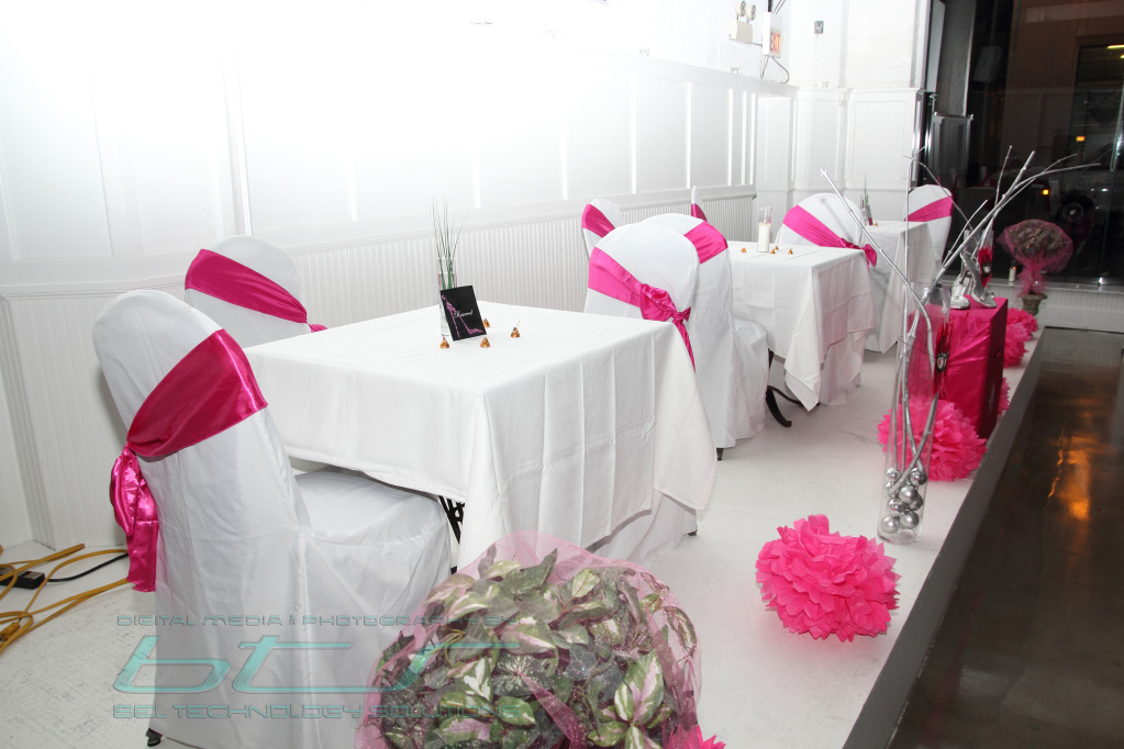 Customer Photos 1 Chair Cover Rentals Of Chicago